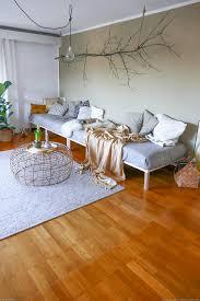 warmes beige als wandfarbe im wohnzimmer www kolorat de