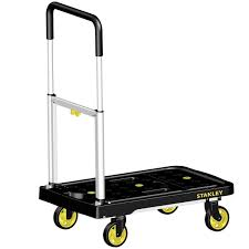 STANLEY PC506 Aluminum Flatform Truck 135Kg - Azimuthshop Sydney Trolleys At99fd Hand Folding Magna Cart Flatform 300 Lb Capacity Four Wheel Platform 330lbs Folding Platform Dolly Push Truck Moving Warehouse China Industrial Trucks Shop Dollies At Lowescom Rubbermaid Commercial Convertible Cheap Find Deals On Line Alibacom Shacman Low Trailer For Heavy Equipment Magliner 500 Alinum With Amazoncom