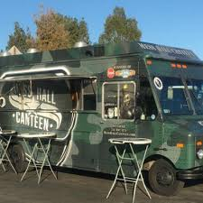 Mess Hall Canteen - Orange County Food Trucks - Roaming Hunger