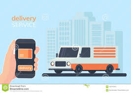 Online Delivery Service Illustration. Smartphone In Hand With Mobile ... Industry Orgs Launch New Parking App To Help Drivers Find Open Spaces Truck Stop Ta Locations Fb Live For Stops Fuelbook Truckstopcom Mobile Overview Youtube A Day In The Life Of A Courier Van Driver Freightlink The Parking Big Trucks Just Got Easier Xpressman Trucking Ktn Low Emissions At Lcv 2018 App Trucker Path Acquisition By Global Company Rren Bring An Owner Operators Best Friend Pro Petrol Station Allied Petroleum Dream Logic Truckstop Jams Treehouse Orchestra Recordings