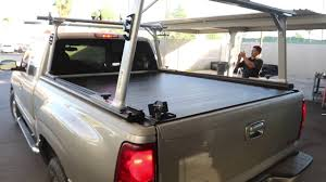 Retrax Tonneau Cover & Thule TracRac SR Sliding Truck Rack - YouTube Truck Bed Mat W Rough Country Logo For 072018 Chevrolet 52018 F150 55ft Tonneau Covers Wwwtopsimagescom Rollbak Cover Retractable Retrax Retraxone In Stock Rollnlock Mseries Youtube Pro Product Review At Aucustoms Truck Bed Slides Sale Diy 24 Best And 12 Trusted Brands Nov2018 Tonneaubed Hard Rollup By Rev Black For 675 The Quality Accsories You