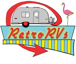 100 Restored Retro Campers For Sale RVs Rental