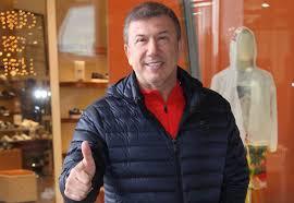 100 Tanju Olak Favorim Galatasaray Keyf Gazetesi