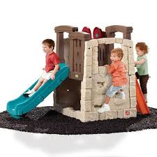 Step2 Naturally Playful Woodland Climber - Toys