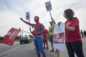 Unifor Workers Go On Strike Against GM At Ingersoll, Ont ... Rapidmoviez Ulobkf180u Hbo Documentaries The Last Truck Oshawa Archives Truth About Cars General Motors Hiring 3050 Workers A Week At Wentzville Plant Venezuela Seizes Gm As Cris Calates Gms Q1 Profit Surges 34 On North America Strength Janesville After Shifting Gears In Oshawa Wont Produce Resigned 2019 Gmc Sierra Chevy Ford Is Shutting Down Kansas City Plant For Week Fortune To Shut Down Fairfax Kck 5 Weeks Response Closing Of Video Dailymotion Corvette Tours Be Halted Through 2018 Hemmings Daily