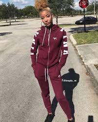 Chic Outfits Swag Dream Closets Winter Style My Fashion Killa Rich Life School Gym Wear