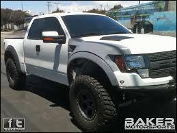 Ford Raptor +2