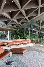 100 John Lautner Houses Sheats Goldstein House By In LA Photographed By Tom