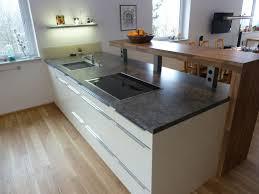 insel mit bar küchen wohnmöbel