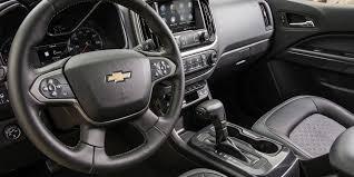 100 Santa Fe Truck 2019 Colorado MidSize Interior Dashboard At Chevrolet