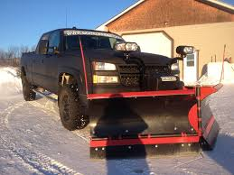 100 Best Plow Truck How To Find The Right Snow For Your Snow Removal Company