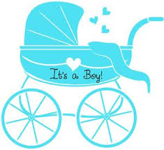 Baby boy baby showers clip art and showers on ClipartBarn