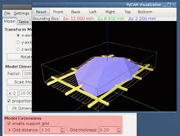 free mechanical engineering software cad cam