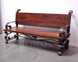 Ebay Patio Furniture Uk by Wrought Iron Outdoor Bench Perth Wrought Iron Benches Ebay Iron