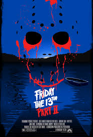 Ver Halloween 1 Online Castellano by Friday The 13th Part 2 By Laz Marquez Horror Posters Pinterest