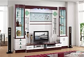 White High Gloss MDF TV Stand Living Room Furniture Bench Cabinet In Stands From On Aliexpress