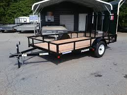 6x12 Premier Landscape Trailer Woodbine MD And Silver Spring