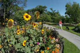 Rivergreenway Fort Wayne Parks and Recreation