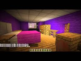 Minecraft Bedroom Decor Ideas by Minecraft Funky Bedroom For Girls Youtube