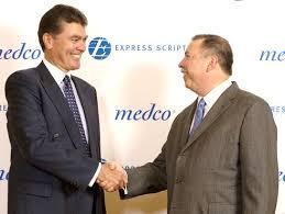 Medco Express Scripts Pharmacy Help Desk by Medco Ceo Could Get 31m Bonus Despite Sec Kickback Subpoena Cbs