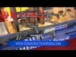 Consign Guns Idaho Auction Barn