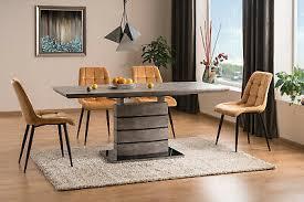esstisch holztisch designertisch luxus tisch esszimmer woody