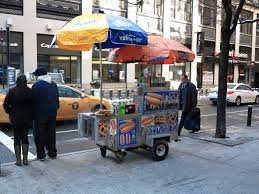 How New York City Can Win The Food Cart War   Manhattan Institute Ecofriendly Food Carts To Hit Nyc Sidewalks Am New York Nycs Bureaucracy And Red Tape Will Kill Your Favorite Truck City Street Vendors Protest Permit Cap With Parade Outside Street Vendors Want End The Black Market For Permits Munchies The Illegal Behind Yorks Food Carts Wine Public Service Cattaraugus County Nyt Magazine Sucks Truck Owners Eater Ny Trucks Good Bad Down Right Ugly How Get Trucks Under Control With Foodcart Reform Bill On Back Burner Bill De Blasio Sign Into Law 28 Pieces Of Legislation Abc7nycom Meat Rise Hal Cart Culture