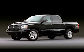 2006 Dodge Dakota History, Pictures, Value, Auction Sales, Research ...