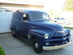 1954 Chevy Panel Deluxe, Truck 1947,48,49,50,51,52,53,55, Suburban ... 1954 Chevrolet Panel Truck For Sale On Classiccarscom 3100 Classics Autotrader Roletchevy 1 Ton 3800 Panel Truck Chevrolet Retro Custom Hot Rod Rods H Chevy Yarils Customs Filerearview Truckjpg Wikimedia Commons Joey Taz Hchens Chopped The A Homebuilt Pickup Inspired By Street Rodder Hot Rod Dukes Auto Sales 1956 Delivery Panel Truck Trucks Pinterest Ez Chassis Swaps