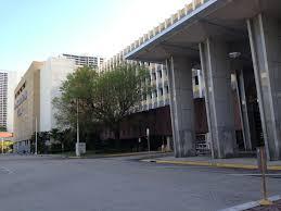 100 Mimo Architecture Miami Herald Exterior The Miami Herald Building Is An