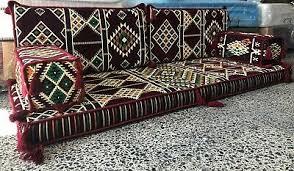 möbel wohnen handgemachte luxuriöse orientalische