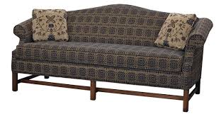 Country Primitive Sofa