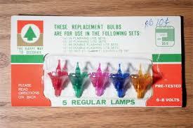 Miniature Bulbs With Reflectors