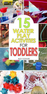 SUMMER ACTIVITIES FOR TODDLERS 50 Awesome Outdoor Activitiies For Toddlers And Preschoolers