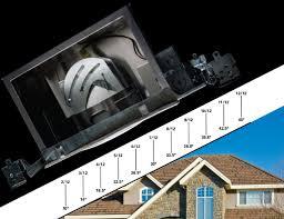 Sloped Ceiling Adapter For Lighting by Sloped Ceiling Light Led Pitched Ceiling Light Fixture