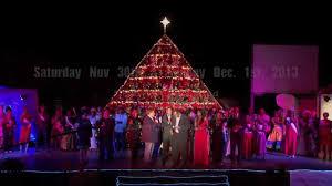 Bellevue Baptist Church Singing Christmas Tree Youtube by Cayman Is Singing Christmas Tree Youtube