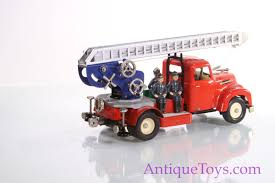 100 Old Fire Truck For Sale Schuco Ladder With Box Remote For Sale Sold Antique