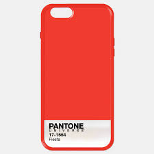 Pantone Cases for Apple iPhone 6