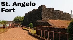 100 Angelos Landscape St Angelo Fort Kannur Kerala RCTravels