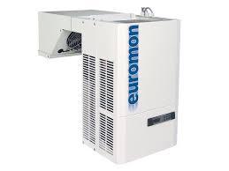 groupe froid pour chambre froide groupe frigorifique euromon eumop 3a monobloc positif friga bohn