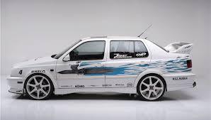 Frankie Muniz is selling the original Fast & Furious Volkswagen
