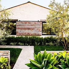 Rustic Edge Architect Eric Olson Started Revamping His Corona Del Mar Ranch House By Adding Windows