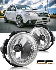 subaru forester fog lights ebay