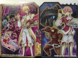 Yugioh Bujin Deck Weakness by Fanservice Act Vi The Devil Pulls Our Strings Official Guide To