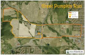 The Runaway Pumpkin 5k by Great Pumpkin Run U2013 Presented By Home Life