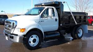 100 F650 Super Truck For Sale 2003 Ford F650 Super Duty Dump Truck YouTube