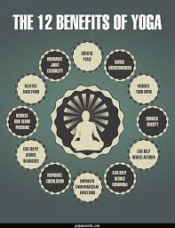 The 12 Benefits Of Yoga Health Fitness