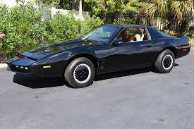 1988 Z Movie Car Knight Rider KITT | Ideal Classic Cars LLC