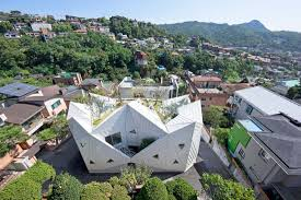 100 Blooming House UrbanNext