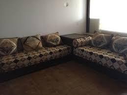 orientalische sitzecke seddari marokkanische sofa orient